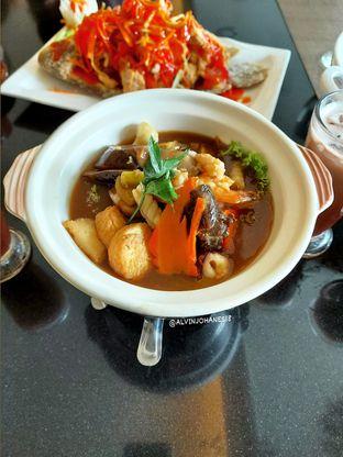 Foto 1 - Makanan di Istana Nelayan - Istana Nelayan Hotel oleh Alvin Johanes