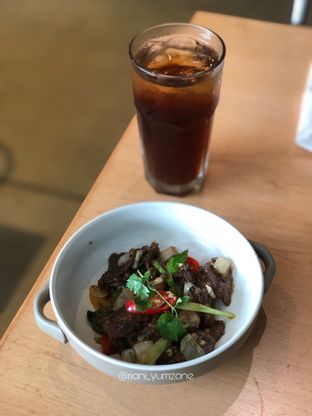 Foto 3 - Makanan di Tomtom oleh Riani Rin