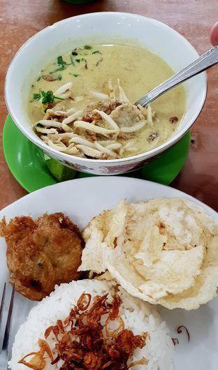 Foto 1 - Makanan di Cita Rasa Medan oleh Ken @bigtummy_culinary