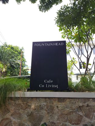 Foto review Fountain Head Cafe & Co'Living oleh Anne Yonathan   @kyleadriell_r 2