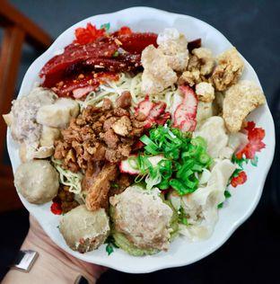 Foto review Bakmi Ajong Singkawang oleh Herry Kusnadi (IG: herrykuz) 2