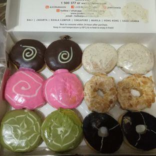 Foto review J.CO Donuts & Coffee oleh Tyara  1
