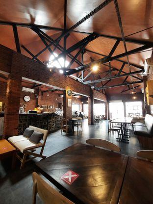 Foto review Kolonial Bistro & Roastery oleh @bondtastebuds  3