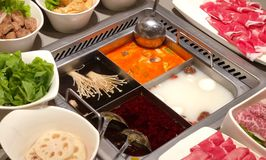 Haidilao Hot Pot