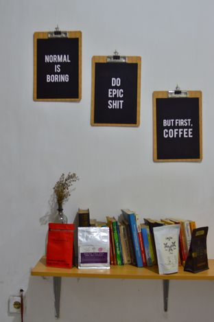 Foto review Casa Coffee oleh Agung prasetyo 4