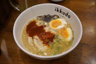 Foto 2 - Makanan di Ikkudo Ichi oleh Kevin Leonardi @makancengli