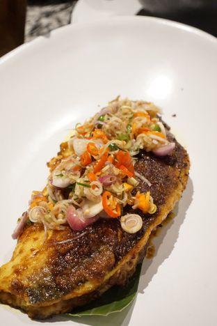 Foto 2 - Makanan di Kayu - Kayu Restaurant oleh Kelvin Tan