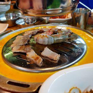 Foto review Magal Korean BBQ oleh JSL story instagram : johan_yue 2