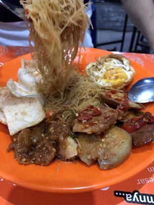 Foto 1 - Makanan di Nasi Uduk Bu Sum oleh Mitha Komala