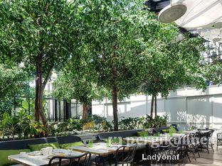 Foto 2 - Interior di The Pavilion - JW Marriott Hotel Surabaya oleh Ladyonaf @placetogoandeat