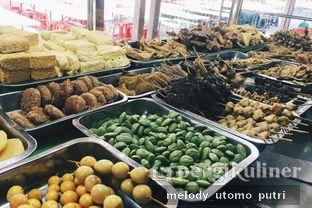 Foto 1 - Interior di Nasi Uduk Kiko Sari oleh Melody Utomo Putri