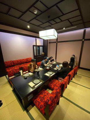 Foto review NO NA MA - Le Meridien Hotel oleh Riani Rin 14