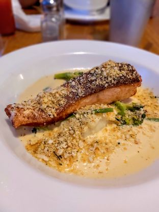 Foto 2 - Makanan di Pingoo Restaurant oleh Carolin Lim