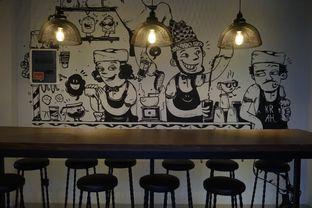 Foto 11 - Interior di KRAH Coffee & Cuisine oleh yudistira ishak abrar
