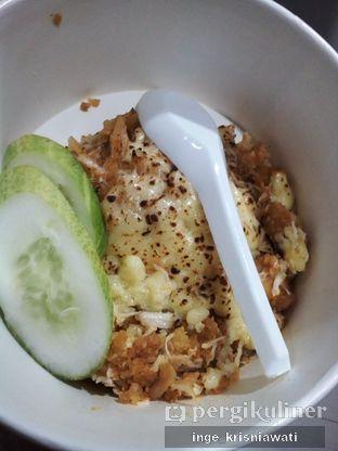 Foto 1 - Makanan(Ayam Geprek) di Ayam Keprabon Express oleh Inge Inge