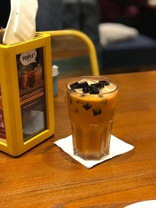 Foto 3 - Makanan di The People's Cafe oleh Lakita Vaswani