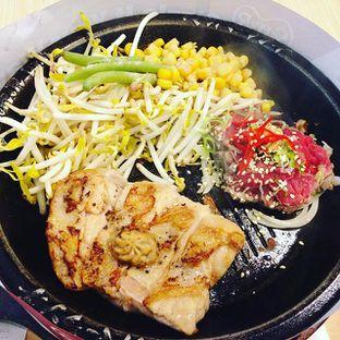 Foto - Makanan di Pepper Lunch oleh Sitta