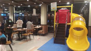 Foto 5 - Interior di Burger King oleh Review Dika & Opik (@go2dika)