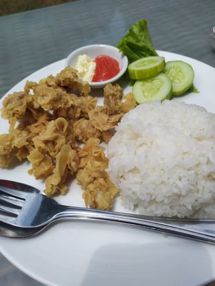 Foto review Richie's Garden Resto & Cafe oleh Anne Yonathan 4