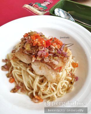Foto - Makanan di Popolamama oleh ig: @andriselly