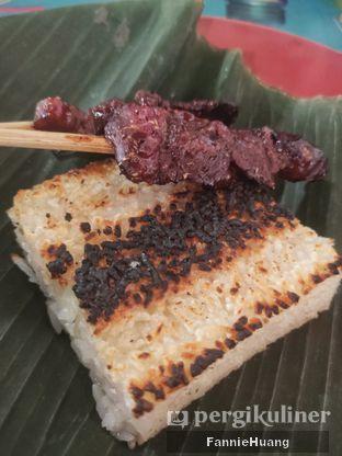 Foto 1 - Makanan di Sate Maranggi Sari Asih oleh Fannie Huang  @fannie599
