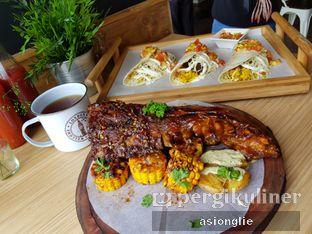 Foto 2 - Makanan di Holy Smokes oleh Asiong Lie @makanajadah