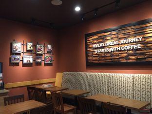 Foto 9 - Interior di Caribou Coffee oleh Elvira Sutanto