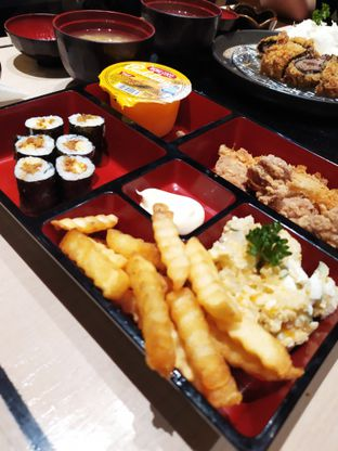 Foto 3 - Makanan di Kimukatsu oleh Anne Yonathan