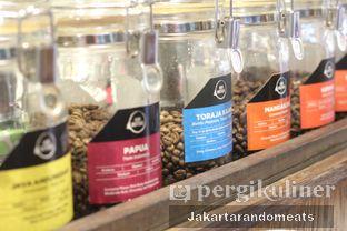 Foto 20 - Interior di Kopi Boutique oleh Jakartarandomeats