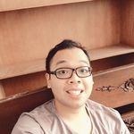 Foto Profil Affrizal Nagasena