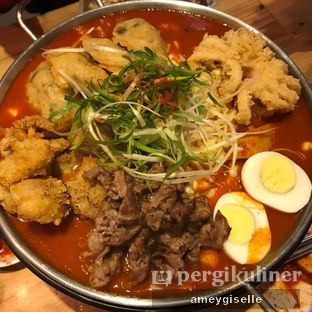 Foto 4 - Makanan di Young Dabang oleh Hungry Mommy