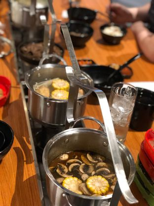 Foto 5 - Makanan di Nahm Thai Suki & Bbq oleh IG @riani_yumzone