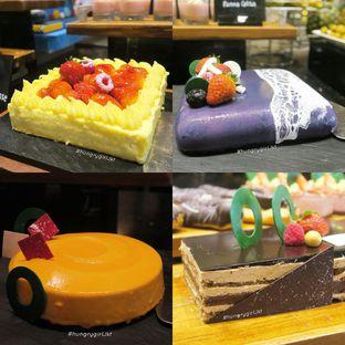 Foto 3 - Makanan di Sailendra - Hotel JW Marriott oleh Astrid Wangarry