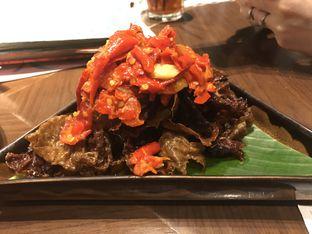Foto 2 - Makanan di Remboelan oleh Oswin Liandow