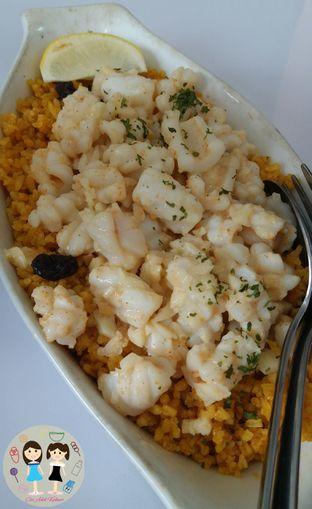 Foto 6 - Makanan(Grilled Calamari) di Fish Streat oleh Jenny (@cici.adek.kuliner)