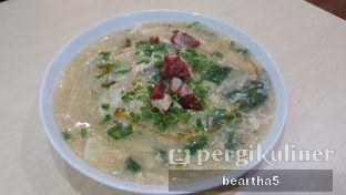 Foto - Makanan(kwetiauw siram) di Akiat Hok Kien Mie oleh Bernadetha Desi Ardiyanti