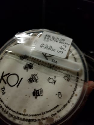 Foto 2 - Makanan di KOI The oleh Amrinayu