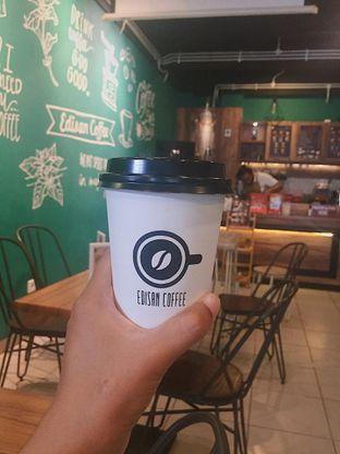 Foto 1 - Makanan di Edisan Coffee oleh Fitriah Laela