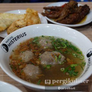 Foto 4 - Makanan di Bakso Misterius oleh Darsehsri Handayani