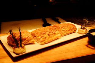 Foto review Sana Sini Restaurant - Hotel Pullman Thamrin oleh Marisa Aryani 4