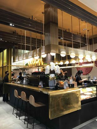 Foto review The Coffee Academics oleh Riris Hilda 2