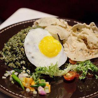 Foto review RoCA Restaurant - Artotel Jakarta oleh Suyanto Fong 4