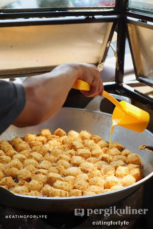 Foto review Tahu Kriuk GO! oleh Fioo   @eatingforlyfe 2