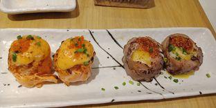 Foto 1 - Makanan di Sushi Hiro oleh nita atmodjo
