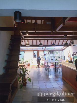 Foto review Jatinangor Coffee oleh Gregorius Bayu Aji Wibisono 2