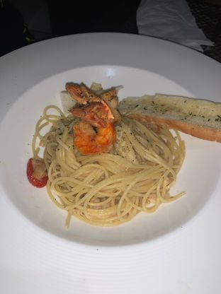 Foto review The Edge oleh Wawa | IG : @foodwaw 1