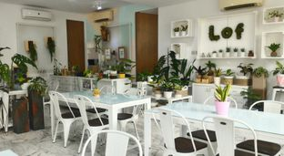 Foto 6 - Interior di Living with LOF Plants & Kitchen oleh Ika Nurhayati
