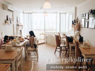 Foto 5 - Interior di MyBunBun Rabbit Cafe oleh Melody Utomo Putri