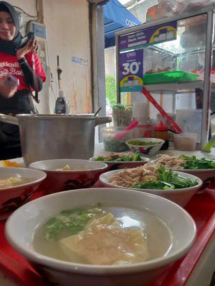 Foto 2 - Makanan di Bakmi Ayam Kampung Alek oleh Opie Quqisqu