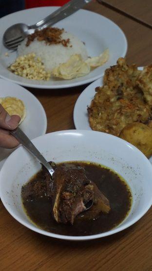 Foto 3 - Makanan di Rawon Boentoet oleh Theodora